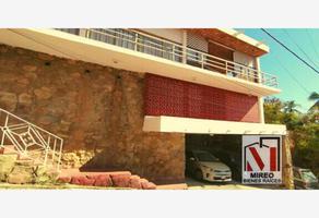 Foto de casa en venta en sn , la quebradora, acapulco de juárez, guerrero, 0 No. 01