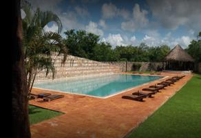 Foto de terreno habitacional en venta en sn , la quinta, mérida, yucatán, 0 No. 01