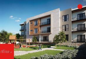 Foto de departamento en venta en s/n , la rioja privada residencial 1era. etapa, monterrey, nuevo león, 10040851 No. 01