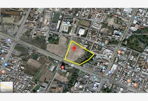 Foto de terreno habitacional en venta en s/n , la salle, saltillo, coahuila de zaragoza, 14965221 No. 01