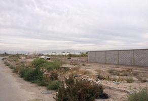 Foto de terreno habitacional en venta en s/n , la unión, torreón, coahuila de zaragoza, 12161841 No. 01