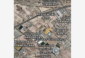 Foto de terreno habitacional en venta en s/n , la unión, torreón, coahuila de zaragoza, 12464917 No. 01