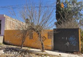 Foto de casa en venta en s/n , la virgen, durango, durango, 0 No. 01
