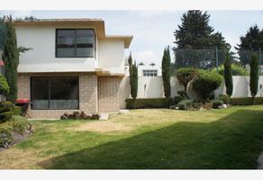 Foto de casa en venta en sn , la virgen, metepec, méxico, 0 No. 01