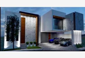 Foto de casa en venta en s/n , laderas del mirador (f-xxi), monterrey, nuevo león, 12596922 No. 01