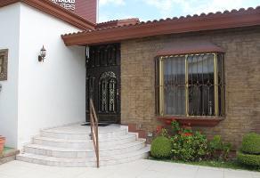 Foto de casa en venta en s/n , lagos continental, saltillo, coahuila de zaragoza, 11086118 No. 01