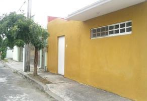 Foto de casa en renta en s/n , laguna real, veracruz, veracruz de ignacio de la llave, 19303394 No. 01
