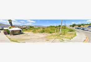 Foto de terreno habitacional en venta en s/n , landin, saltillo, coahuila de zaragoza, 0 No. 01