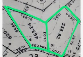 Foto de terreno habitacional en venta en s/n , las águilas, guadalupe, nuevo león, 12599345 No. 01
