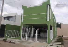 Foto de casa en renta en s/n , las águilas i, durango, durango, 17202182 No. 01