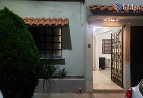 Foto de casa en venta en sn , las alamedas, durango, durango, 0 No. 01