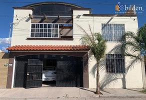 Foto de casa en venta en s/n , las alamedas, durango, durango, 0 No. 01