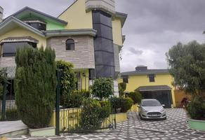 Foto de casa en renta en s/n , las arboledas, atizapán de zaragoza, méxico, 0 No. 01