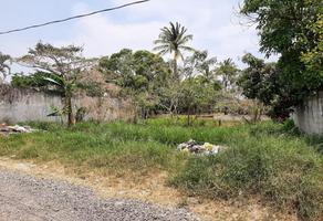 Foto de terreno comercial en venta en sn , las bajadas, veracruz, veracruz de ignacio de la llave, 0 No. 01