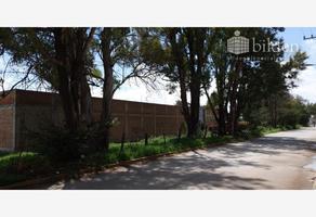 Foto de terreno habitacional en venta en s/n , las brisas, durango, durango, 16286488 No. 01