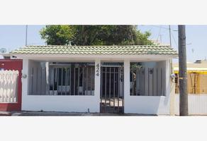 Foto de casa en venta en sn , las brisas, veracruz, veracruz de ignacio de la llave, 19196697 No. 01