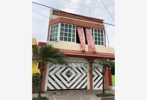 Foto de casa en venta en sn , las brisas, veracruz, veracruz de ignacio de la llave, 19264609 No. 01