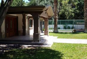 Foto de casa en venta en s/n , las cabañas, saltillo, coahuila de zaragoza, 10040671 No. 01