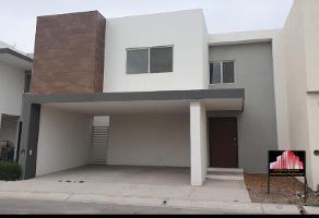 Foto de casa en venta en s/n , las cabañas, saltillo, coahuila de zaragoza, 13743454 No. 01