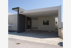 Foto de casa en venta en s/n , las cabañas, saltillo, coahuila de zaragoza, 9950766 No. 01