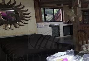 Foto de rancho en venta en s/n , las cristalinas, santiago, nuevo león, 0 No. 01