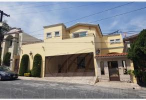 Foto de casa en venta en s/n , las cumbres 1 sector, monterrey, nuevo león, 15746339 No. 01