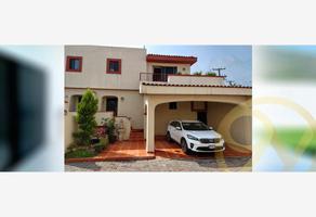 Foto de casa en venta en s/n , las cumbres 1 sector, monterrey, nuevo león, 15987701 No. 01