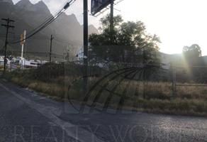 Foto de terreno habitacional en venta en s/n , las cumbres 1 sector, monterrey, nuevo león, 19442063 No. 01