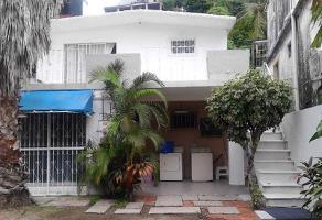 Foto de casa en renta en sn , las cumbres, acapulco de juárez, guerrero, 5750156 No. 01