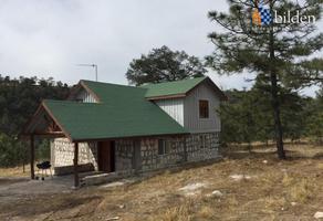 Foto de rancho en venta en sn , las cumbres, durango, durango, 0 No. 01