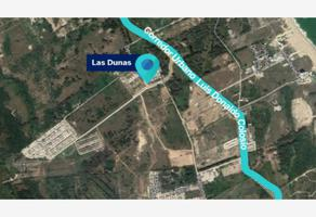 Foto de terreno comercial en venta en sn , las dunas, ciudad madero, tamaulipas, 16849684 No. 01