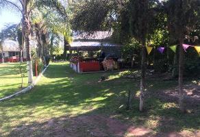 Foto de terreno comercial en venta en s/n , las flores, san pedro tlaquepaque, jalisco, 5866548 No. 01
