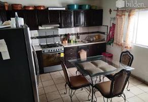 Foto de casa en venta en sn , las fuentes, durango, durango, 0 No. 01