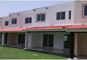 Foto de casa en venta en sn , las fuentes, jiutepec, morelos, 0 No. 01