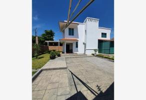 Foto de casa en venta en s/n , las huertas, culiacán, sinaloa, 17728414 No. 01