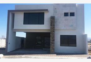 Foto de casa en venta en s/n , las huertas, saltillo, coahuila de zaragoza, 19139813 No. 01