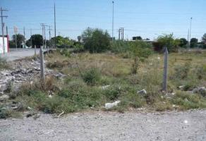 Foto de terreno habitacional en venta en s/n , las luisas, torreón, coahuila de zaragoza, 4350867 No. 01