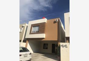 Foto de casa en venta en s/n , las maravillas, saltillo, coahuila de zaragoza, 15123467 No. 01