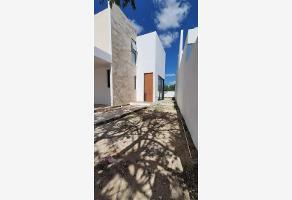 Foto de casa en venta en s/n , las margaritas de cholul, mérida, yucatán, 0 No. 01