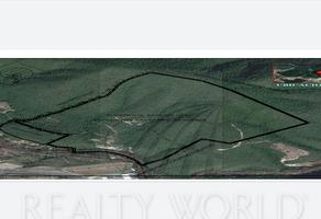 Foto de terreno comercial en venta en s/n , las margaritas, monterrey, nuevo león, 5951737 No. 01