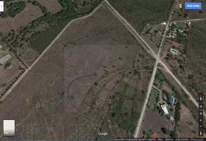 Foto de terreno comercial en venta en s/n , las margaritas, monterrey, nuevo león, 9951081 No. 01