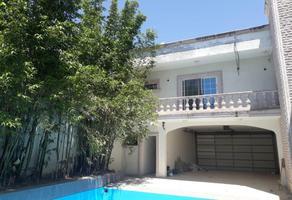 Foto de casa en venta en s/n , las margaritas, torreón, coahuila de zaragoza, 12599848 No. 01