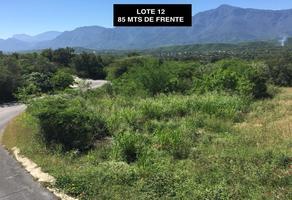 Foto de terreno comercial en venta en s/n , las misiones, santiago, nuevo león, 19445833 No. 01