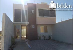 Foto de casa en venta en sn , las nubes i, durango, durango, 9385056 No. 01