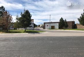 Foto de terreno habitacional en venta en s/n , las quintas, durango, durango, 12328312 No. 01