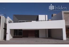 Foto de casa en venta en s/n , las quintas, durango, durango, 15125113 No. 01