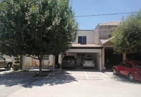 Foto de casa en venta en s/n , las rosas, gómez palacio, durango, 15122392 No. 01