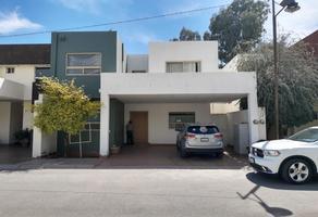 Foto de casa en venta en s/n , las rosas, gómez palacio, durango, 20448234 No. 01