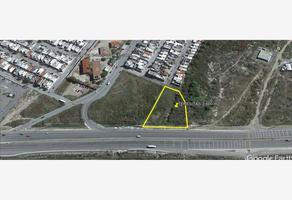 Foto de terreno habitacional en venta en s/n , las teresitas, saltillo, coahuila de zaragoza, 15745866 No. 01