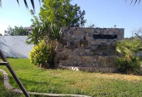 Foto de terreno habitacional en venta en s/n , las trojes, torreón, coahuila de zaragoza, 14965069 No. 01